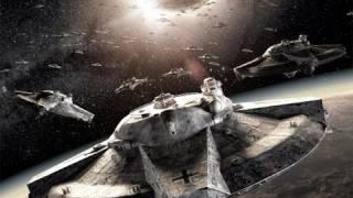 Железное небо (Iron Sky) — Нашисты в космосе (HD)