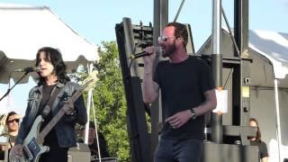 Scott Weiland & The Wildabouts - Amethyst River City Rockfest San Antonio, Tx. 5/24/15