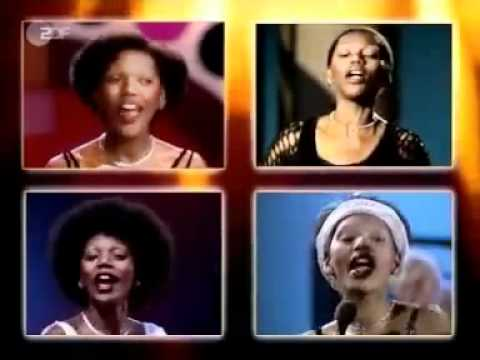 Boney M - Medley-Super HQ