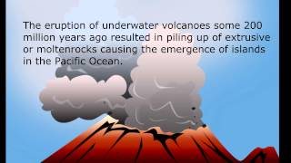 Origin of the Philippines - Volcanic Theory