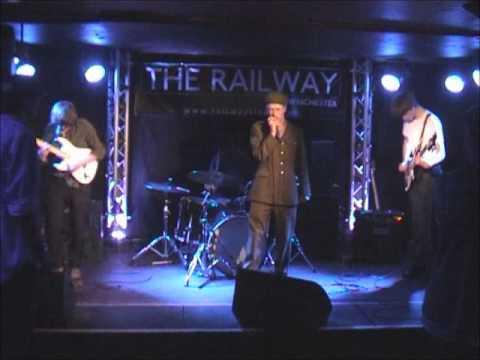 The Gentry Underground   The Railway 15th Nov 2012