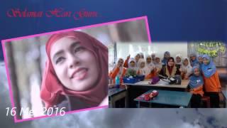 Selamat Hari Guru ...Sekolah Bandar Tasik Puteri 2016