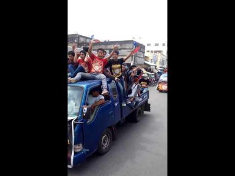 AKRHO(SKEPTRON) 43RD Anniversary Pagadian City-Zamboanga del Sur Council 08-08-16 Part 1