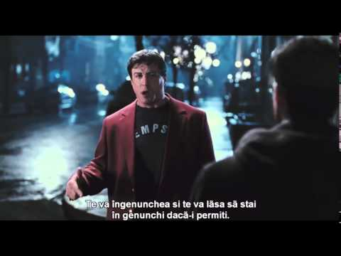 Rocky Balboa discurs motivational