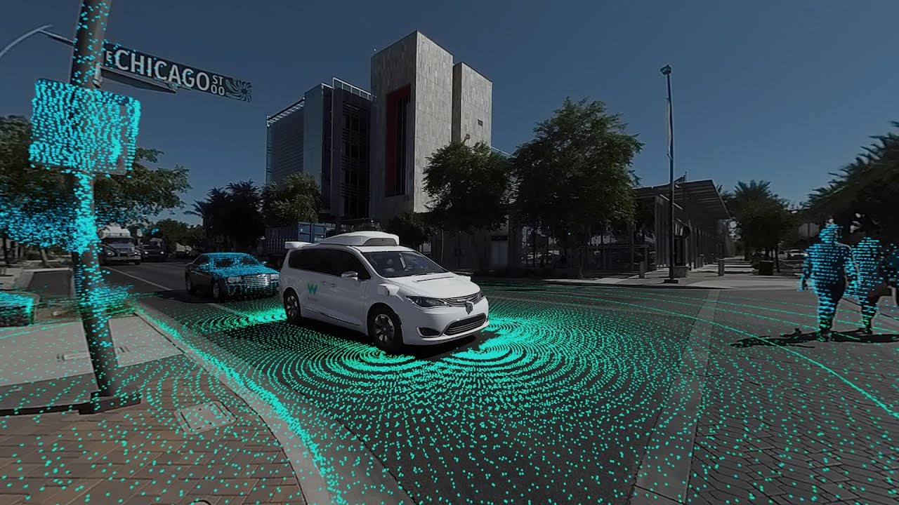 Self-driving cars: your complete guide | TechRadar