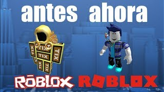 Top 5 things that were already perfect but roblox arruin (Roblox in Spanish)