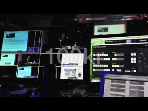 Live Stream - Open Mind Conference DK 2015