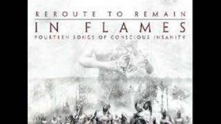 In Flames - Black And White