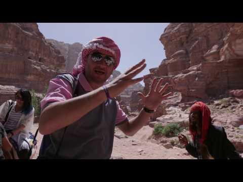 Discover The Kingdom of Jordan
