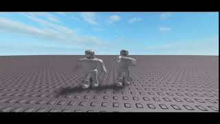 ROBLOX Laughing Animation