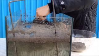 Очистка воды от нефти в условиях низких температур(В арктических условиях ликвидация аварийных разливов нефти связана с рядом трудностей, которые препятству..., 2014-06-08T12:07:34.000Z)