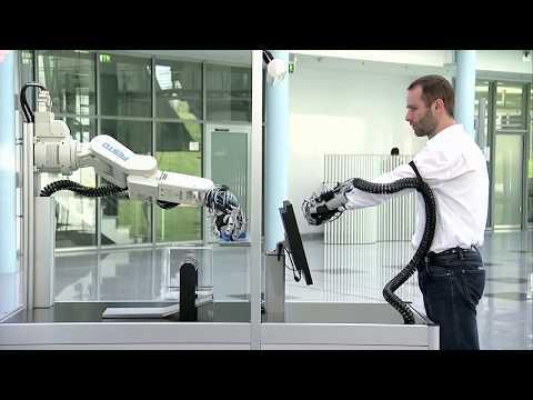 """""""Die Digitale Zukunft"""" - Alexander Pinker auf der Automatisierungstagung 2018"""