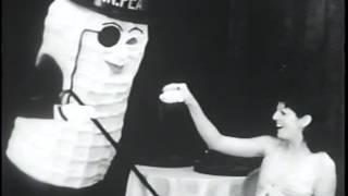 mr peanut short film