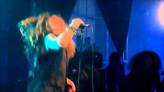 """Warrior Soul - """"Junky stripper"""" [HD] (Jerez 02-11-2012)"""