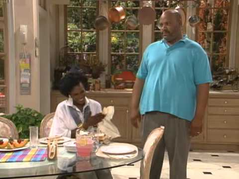 Download The Fresh Prince of Bel-Air - 3x01 - Will's Hip Hop Entrance