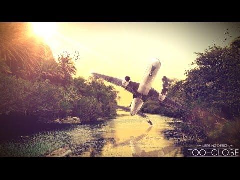 Too-Close // Photo Manipulation // Speed Art // DOWNLOAD LINK!!!!!