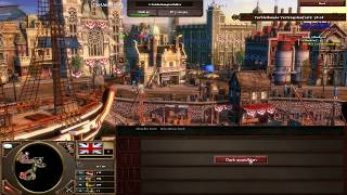 Let's Battle Together Age of Empires III - 102 - Relikt aus alter Zeit [Battlebrothers/HD+]