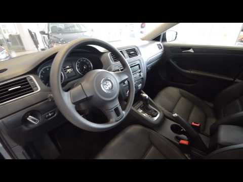 2012 Volkswagen Jetta SE World Auto (stk# P2802 ) for sale at Trend Motors VW in Rockaway, NJ