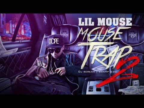 Lil Mouse - Death Of A Good Man (Mouse Trap 2)