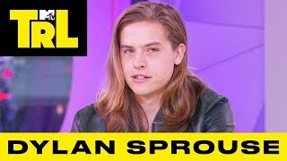 Dylan Sprouse Explains How You Know You're Dealing w/ a 'Fuccboi' | TRL Weekdays at 4pm