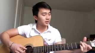 Vợ Ơi Anh Đã Sai Rồi - Quái Vật Tí Hon (Guitar Cover Trung Bùi)