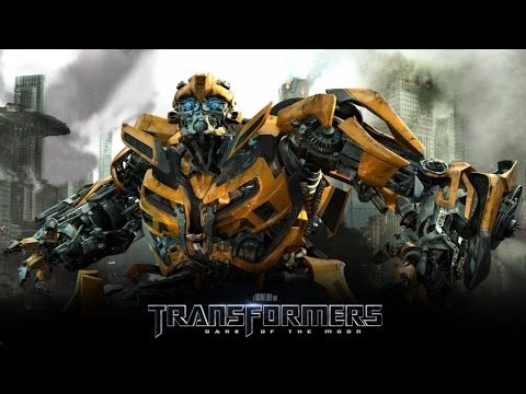 TRANSFORMERS | Linkin Park - What I Ve Done