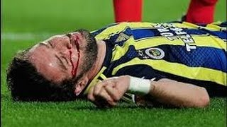 The 10 most horrific injuries in the history of football | 18+