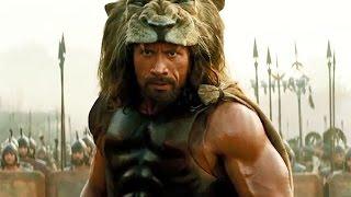 Геракл (2014)— русский трейлер