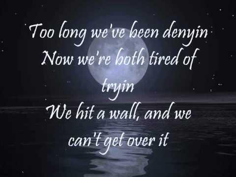 Lifehouse It Is What It Is lyrics