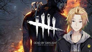 [LIVE] 【37】完全初心者のDead by Daylight