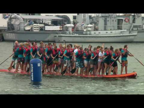 Social Flash Welkom op het water | Suppen - 31 aug 16 - 19:54