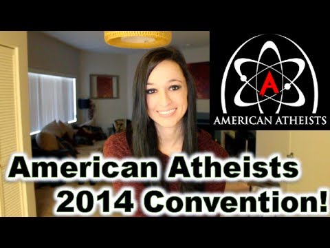 American Atheists National Convention 2014