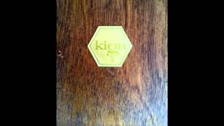 Beautiful Dutch Kiga 8 Day Oak Wood Zaanse Wall Clock