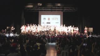 Heart Hope Haiyan 2014 - 17. Finale