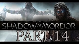 Middle-Earth: Shadow of Mordor PC Max Settings 60FPS 1080p [Blind] Part 14