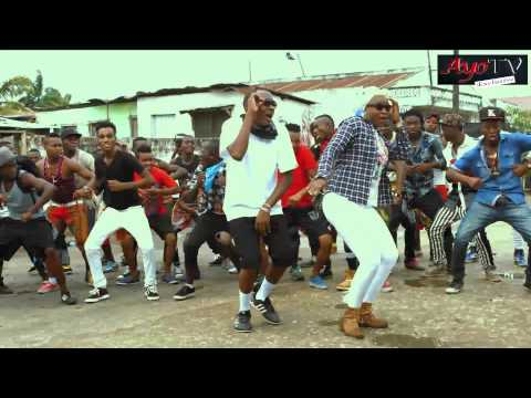 Baba Levo ft. Queen Darling - Sherehe