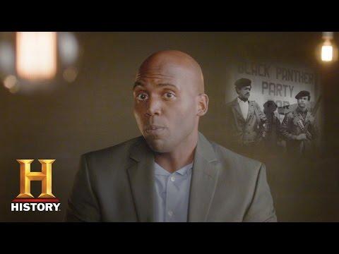 Sound Smart: The Black Panthers | History