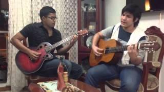 No sientas miedo - Kaleth Morales (Guitarra)