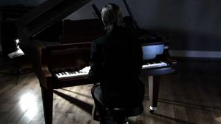 MIKROSESSION #2 Jay Jay Johanson - On The Other Side