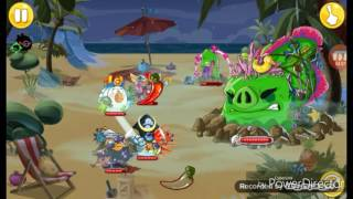 憤怒鳥英雄傳;Angry Birds Epic 畫質比較低 報歉