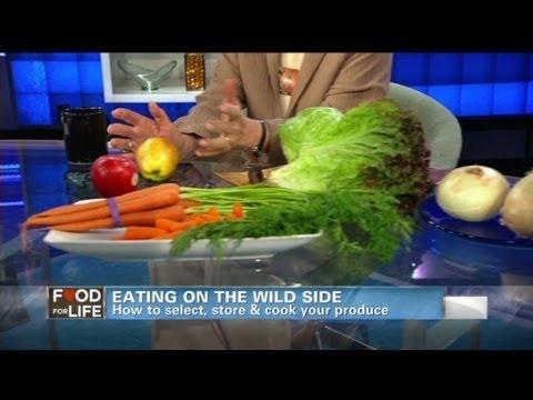 CNN's Dr. Sanjay Gupta: The Missing Link To Optimum Eating