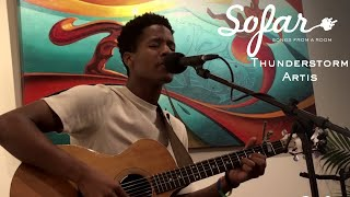 Download Lagu Thunderstorm Artis - This Little River Sofar Honolulu MP3