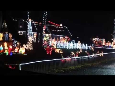Christmas Lights! - YouTube