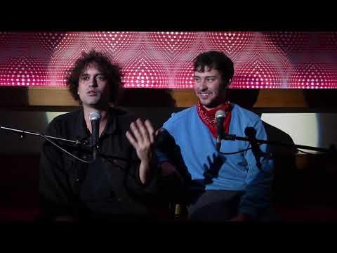 IMPROVISTAS #22 - The Parrots - Entrevista a Diego García y Alex de Lucas