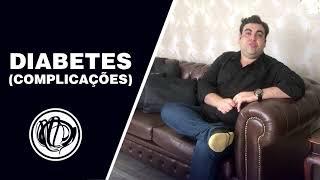 Por causada dor diabetes neuropática
