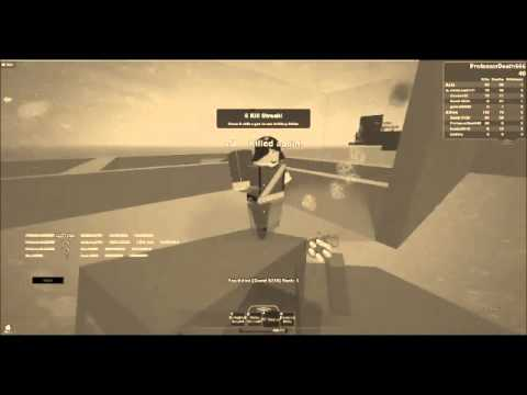 Roblox Killing Montage Kill Everyone Hollywood Undead Youtube