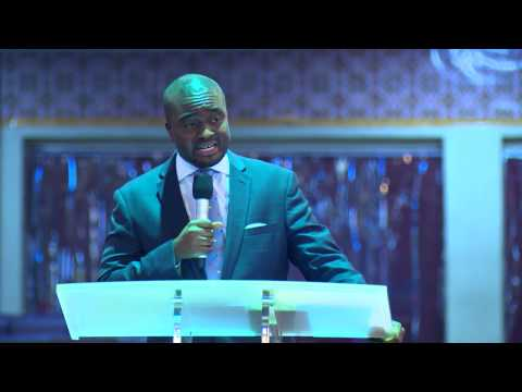David Oyedepo Jnr - Separated for exploits (Part 1) - Shiloh 2016 - The Great Light