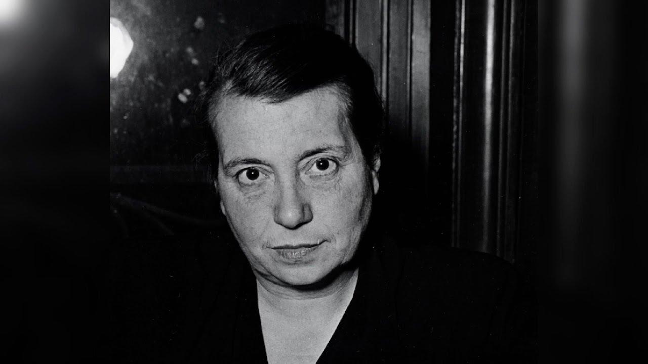 Hélène Cazès Benatar, la leader - Un jour notre Histoire du 22 février