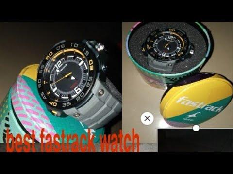 Fastrack 38044PP02 Trendies Analog Watch - For Men2020