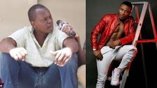EXCLUSIVE: MAC MUGA wa Kiba Afunguka Mazito Kuhusu Kiba